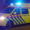 taxi, taxichauffeur, ambulance
