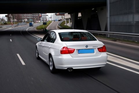 BMW, 320D, Efficient Dynamics, taxi