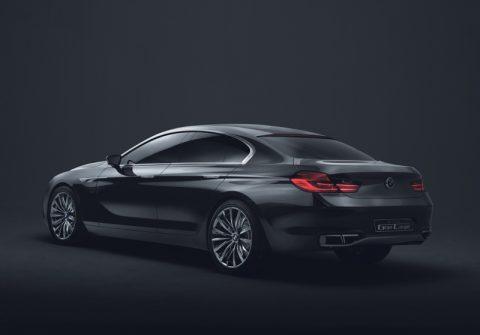 BMW, Gran Coupe