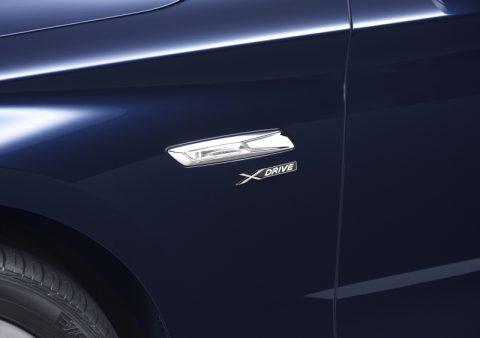 BMW, Xdrive