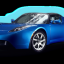 elektrisch, tesla, roadster, Prestige, The New Motion