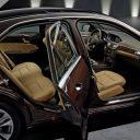 Mercedes, E-Klasse, interieur