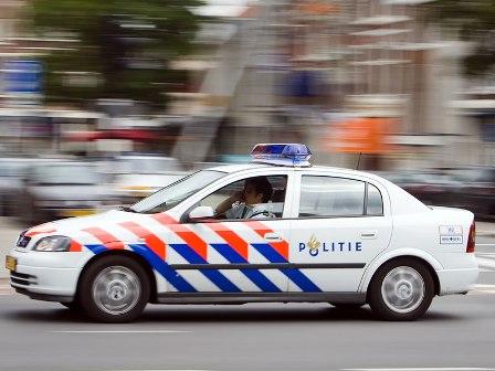 politie, controle