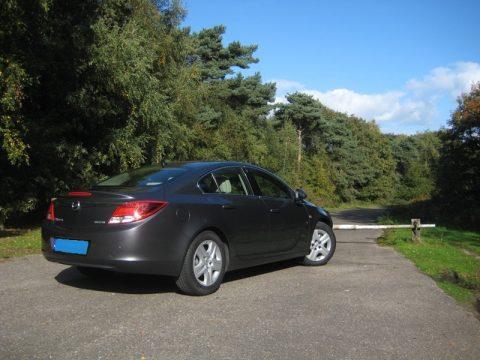 Opel, Insignia