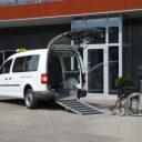 rolstoelstaxi
