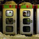 telefooncel, Oostenrijk