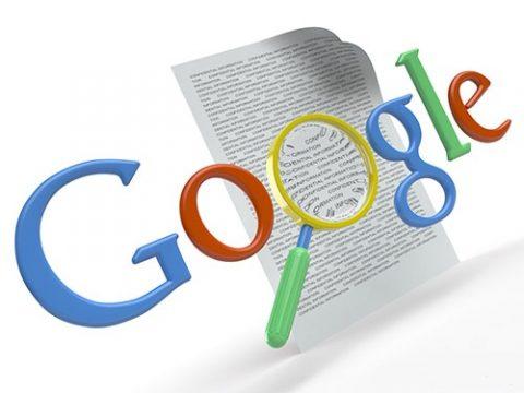 Google, website, taxibedrijf, internet