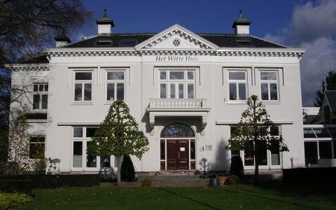 kantoor, Stichting Aveleijn, gehandicaptenvervoer