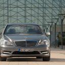 Mercedes-Benz, s-klasse