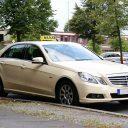 taxi, Duitsland