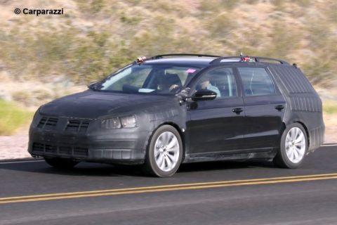 Volkswagen, Passat, Variant
