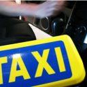 taxi, taxichauffeur, ongeluk