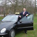 Edwin Besseling, Bestax, taxibedrijf