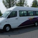 TCR, Taxi Centrale Renesse, taxibus