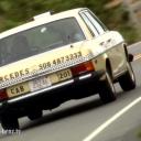 Mercedes, Mercedes-Cab, taxi, Mercedes-Benz