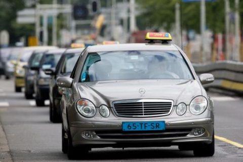 taxi, taxibedrijf, taxichauffeur