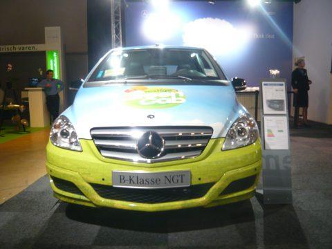 GreenCab, Prestige, George Jansen, taxi