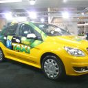 Groene Taxi, Rotterdamse Taxi Centrale