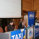 IRU, Keulen, TaxiMesse