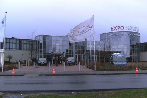 Taxi-Expo, Taxi Innovatie Prijs