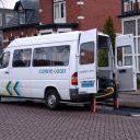 Connexxion, wmo-vervoer, rolstoelbus, taxi, taxibus