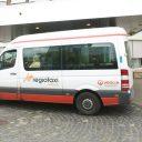 Regiotaxi, Limburg, taxi, taxibus
