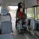 rolstoeltaxi, rolstoelvervoer