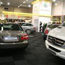 Taxi-Expo, Mercedes-Benz, taxi, beurs