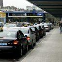 station, Utrecht, taxi, taxikeurmerk, taxistandplaats, taxichauffeur