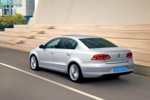 Volkswagen, Passat, taxi