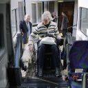 gehandicaptenvervoer, rolstoelvervoer, taxi, taxichauffeur