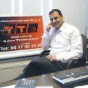 Mekki Aulad Ahmed, TTO, Advies en beheer, taxi, taxicentrale, Amsterdam