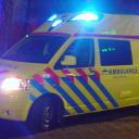 ambulance, GGD, ziekenhuis