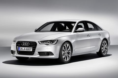 Audi, A6, nieuwe, 2.0 TDI, 3.0 TDI