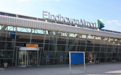 Eindhoven, Airport, vliegveld