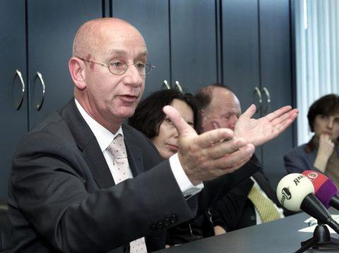 Grijpink, TCA, oud-directeur