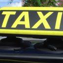 taxidaklicht, taxi