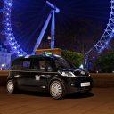 Volkswagen, Londen Taxi, elektrisch