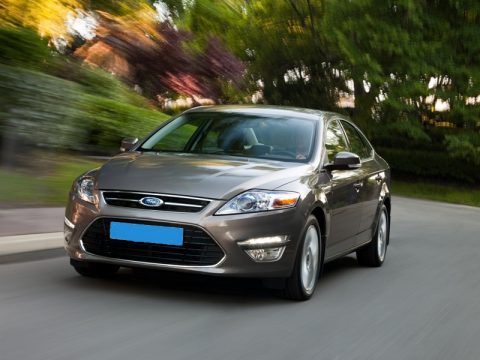 Ford, Mondeo, 1.6, TDCi, ECOnetic, taxi, diesel