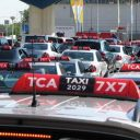TCA, taxi, taxicentrale, Amsterdam