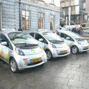 GreenCab, Prestige, elektrische taxi, energie, zuinig