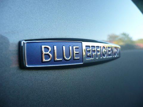 Mercedes-Benz, BlueEFFICIENCY, taxi