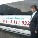 Taxi, Jan van Nunen, taxibus