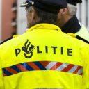 Politie, arrestatie, agent
