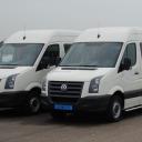 taxi, taxibus, Tribus, Connexxion