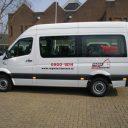 regiotaxi, Twente, taxi, taxibus