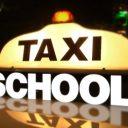 schooltaxi, leerlingenvervoer, taxi