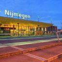 station, Nijmegen