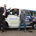 Besseling, Topsportbus, taxi