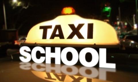 schooltaxi, leerlingenvervoer